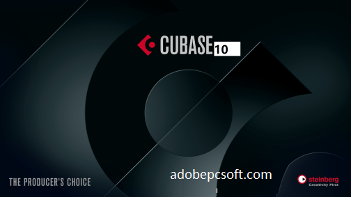 Cubase Pro 2021 Crack With License Key Download