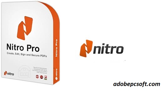 Nitro Pro 2021 Crack With Torrent Free Download Latest
