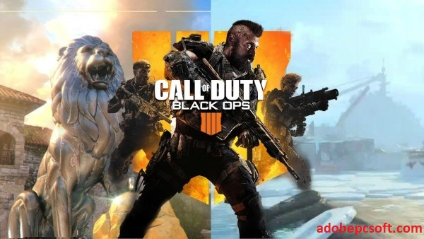 Call Of Duty Black Ops 2021 Crack 4 PC Free Download Latest